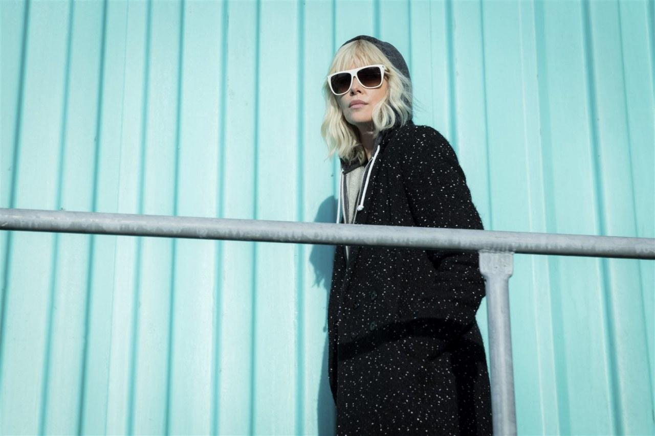 Atomic Blonde - Bild 6