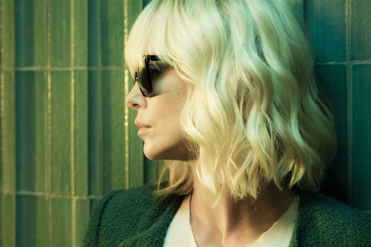 Atomic Blonde - Bild 7