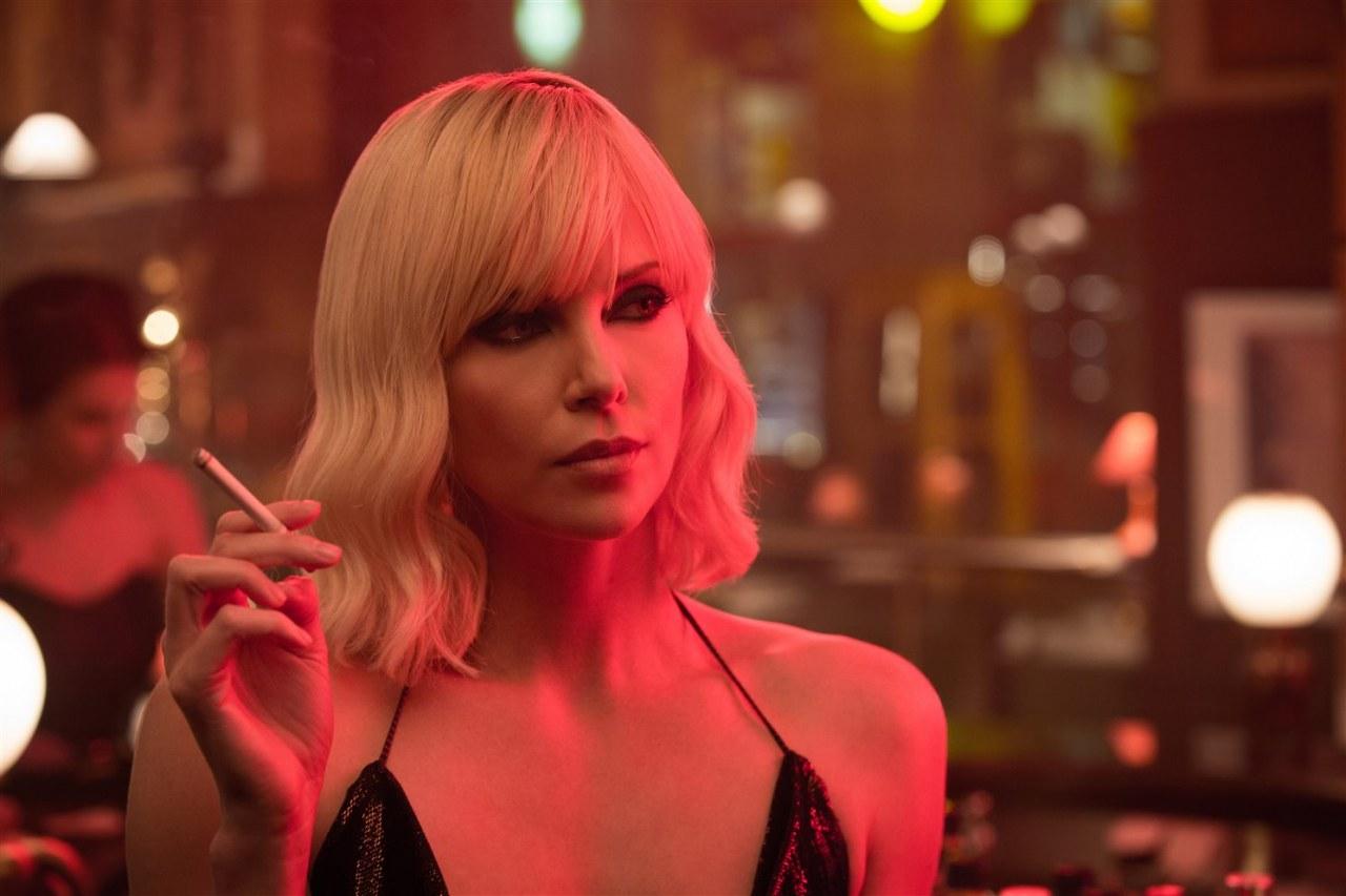 Atomic Blonde - Bild 9
