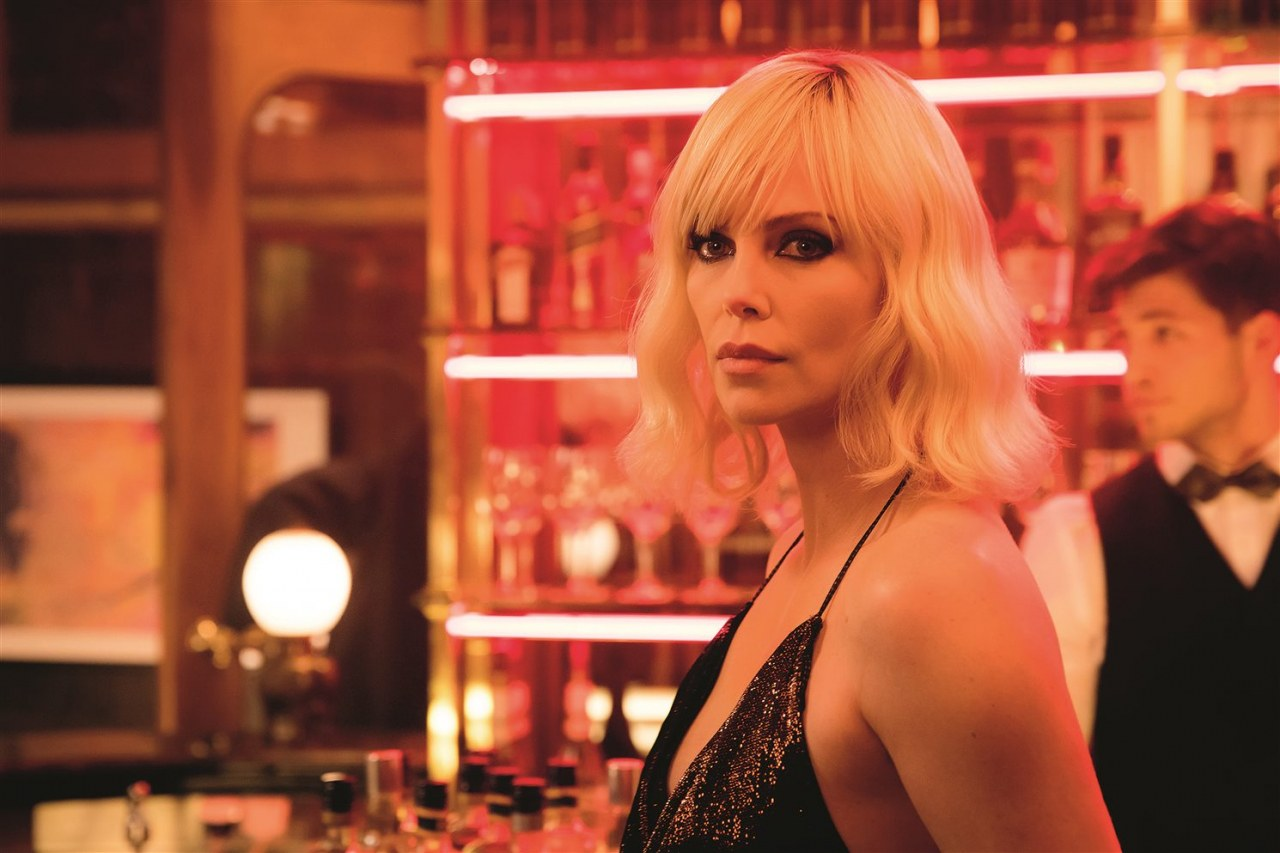 Atomic Blonde - Bild 11