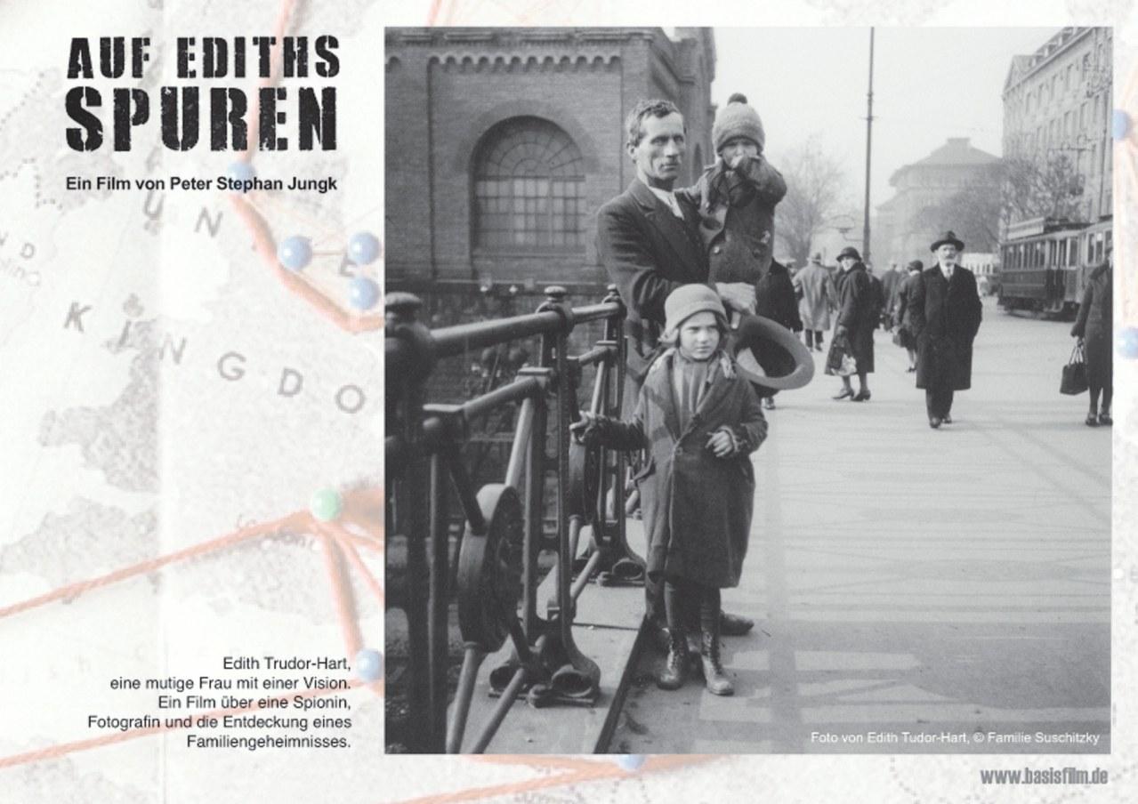 Auf Ediths Spuren - Bild 1