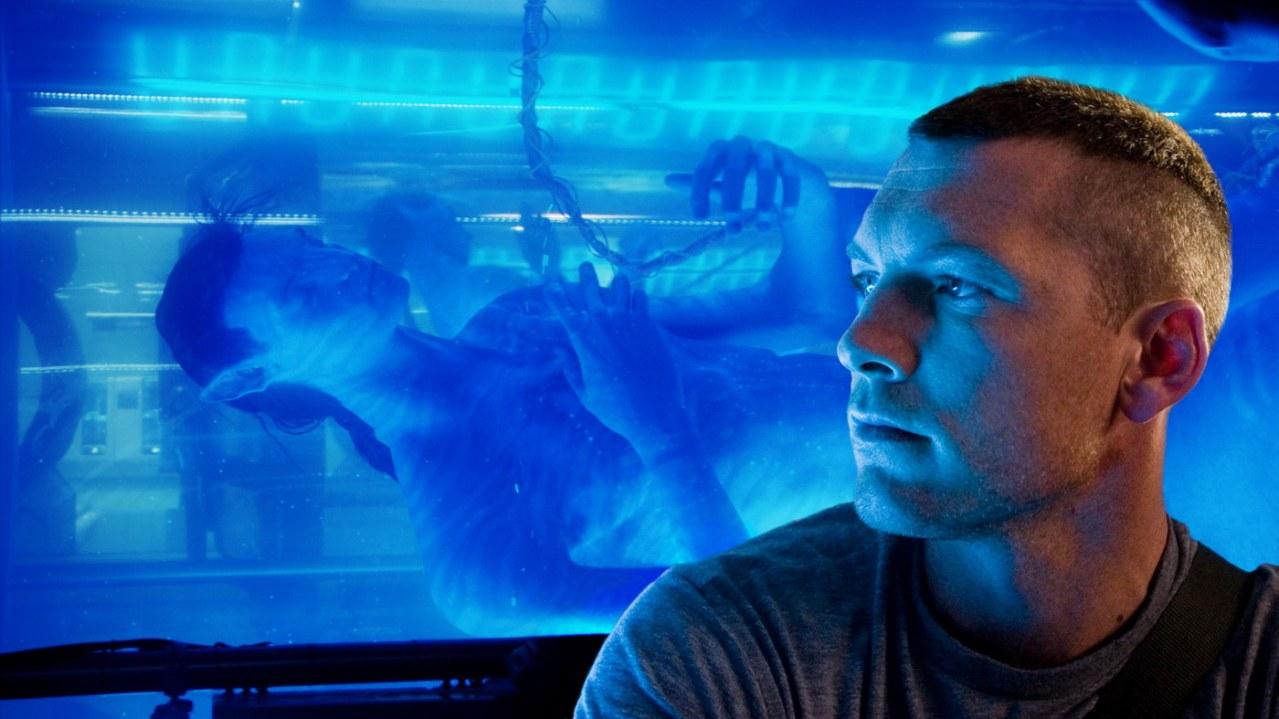 Avatar - Aufbruch nach Pandora 3D - Bild 1