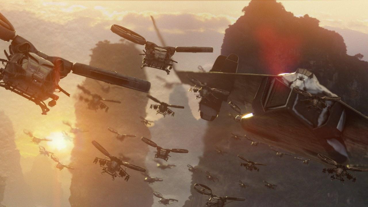 Avatar - Aufbruch nach Pandora 3D - Bild 2
