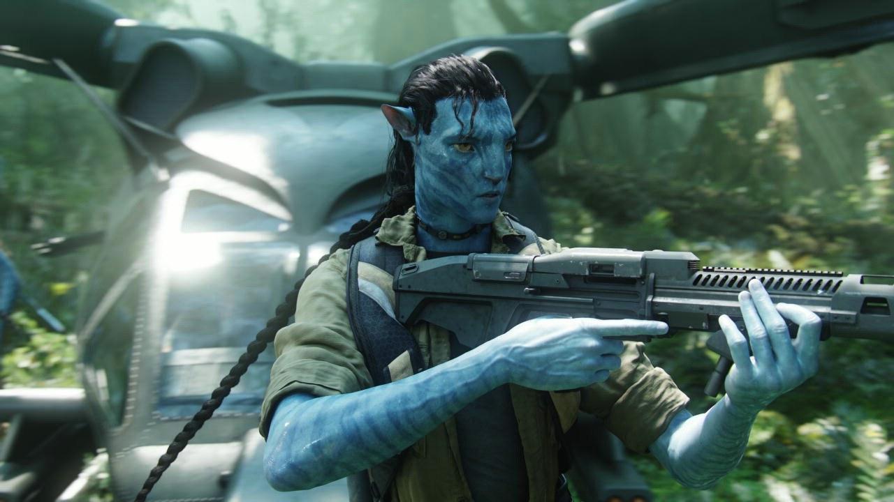 Avatar - Aufbruch nach Pandora 3D - Bild 8