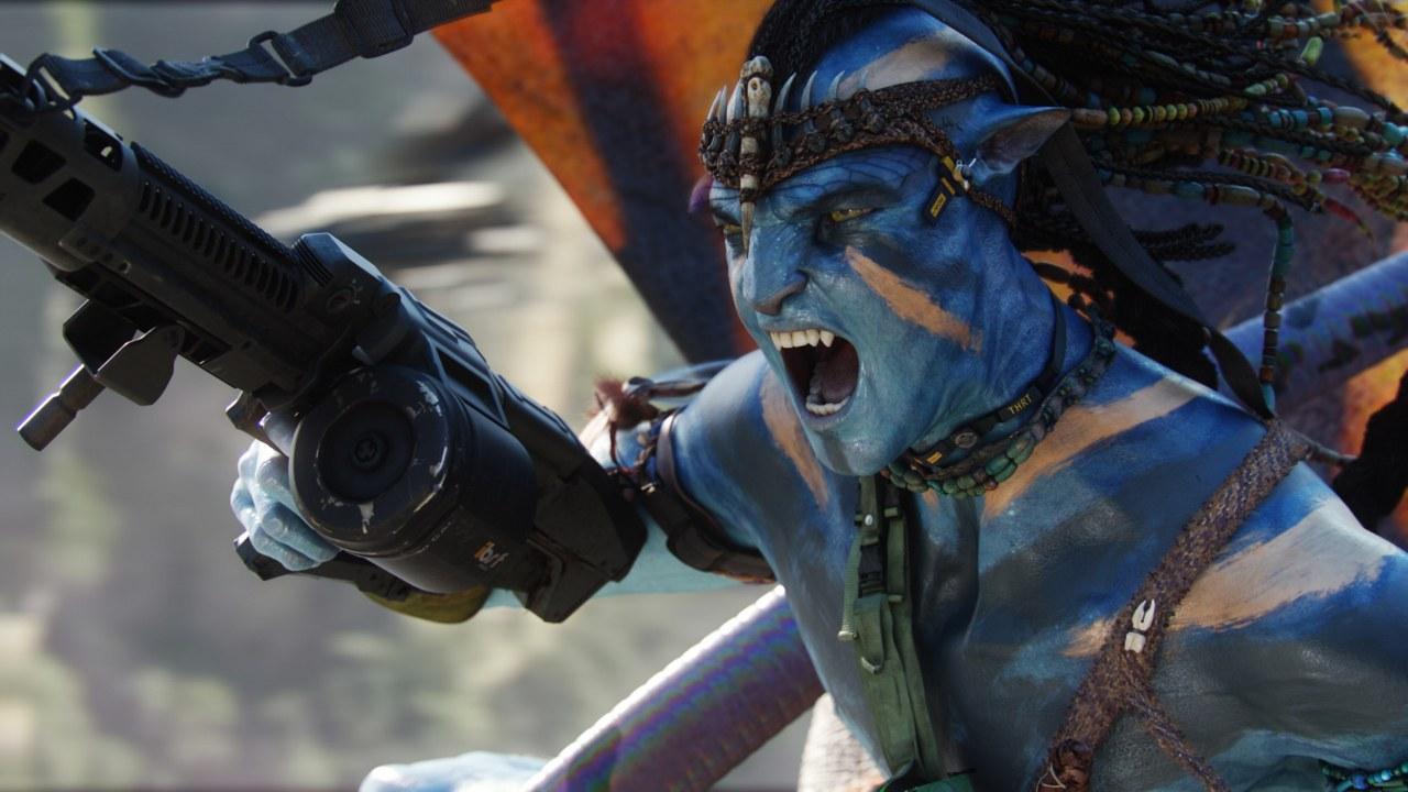 Avatar - Aufbruch nach Pandora 3D - Bild 18