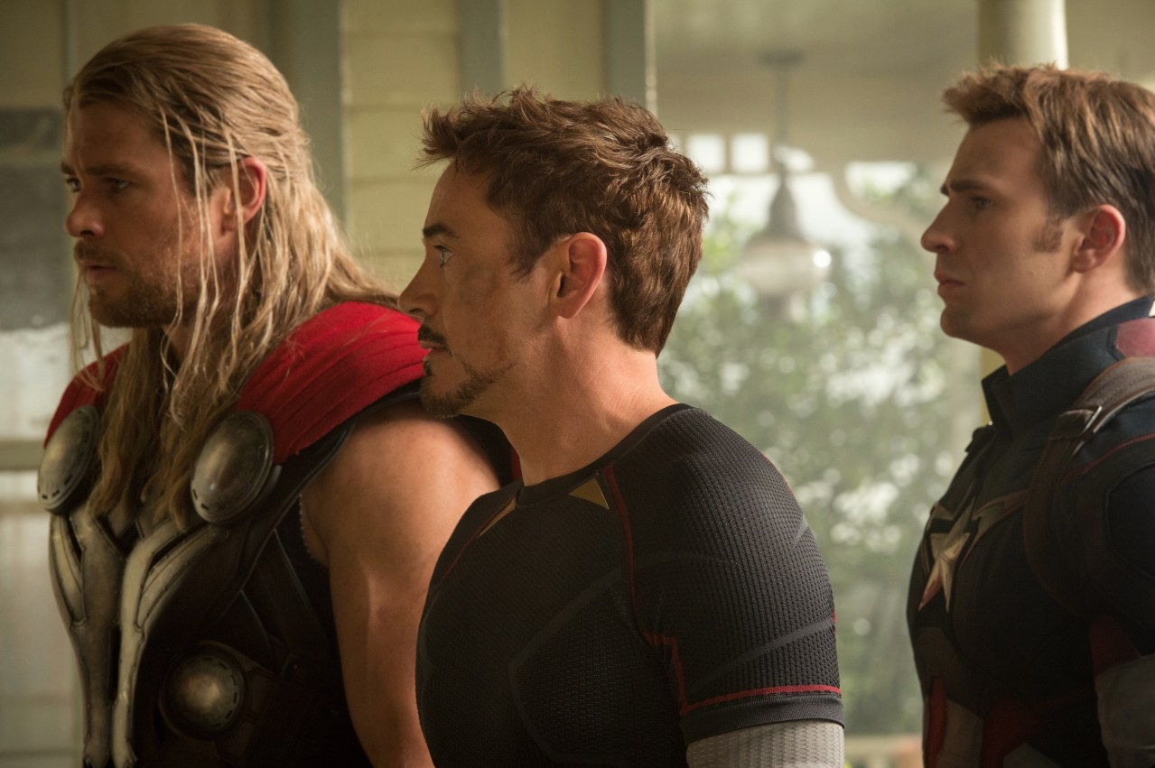 Avengers: Age of Ultron - Bild 1