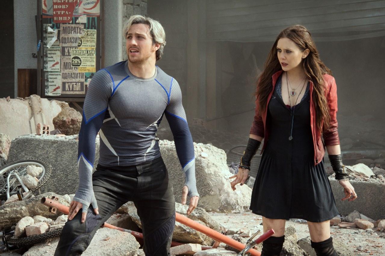 Avengers: Age of Ultron - Bild 9