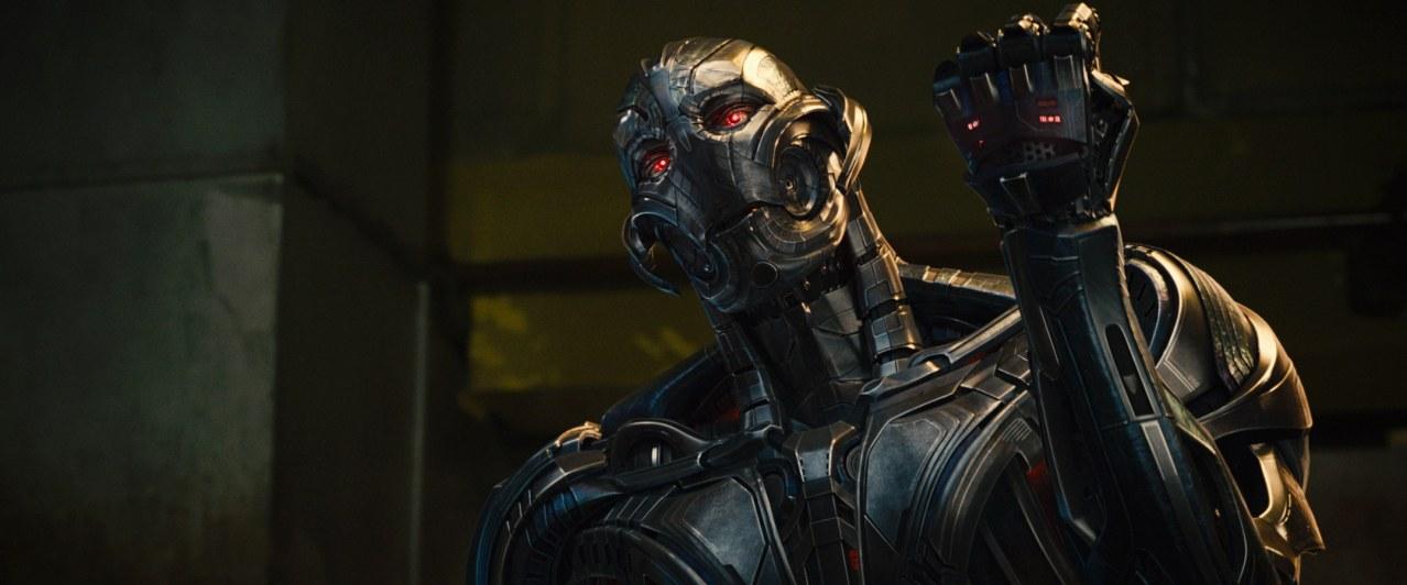 Avengers: Age of Ultron - Bild 17