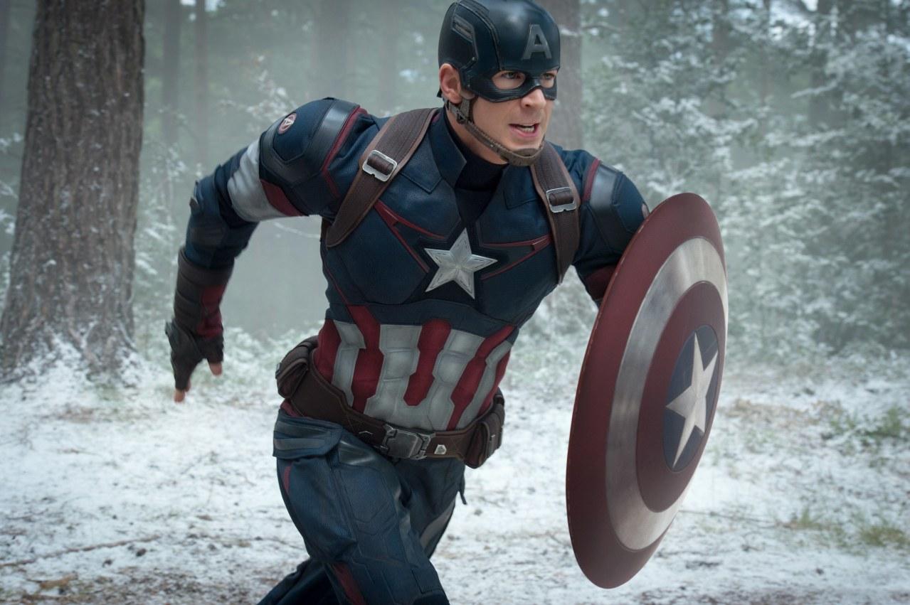 Avengers: Age of Ultron - Bild 22