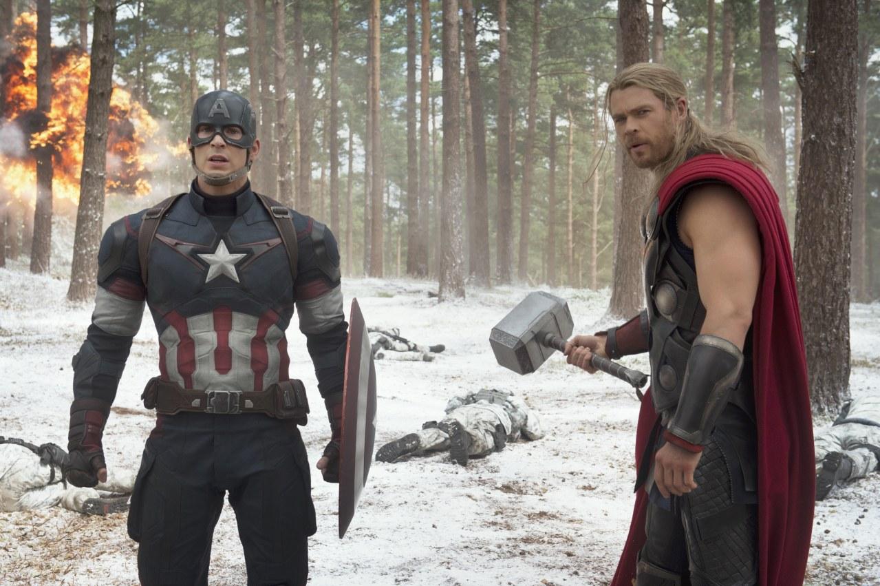 Avengers: Age of Ultron - Bild 23