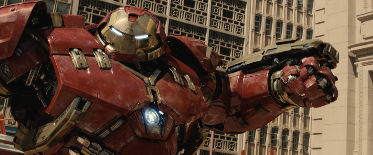 Avengers: Age of Ultron - Bild 27