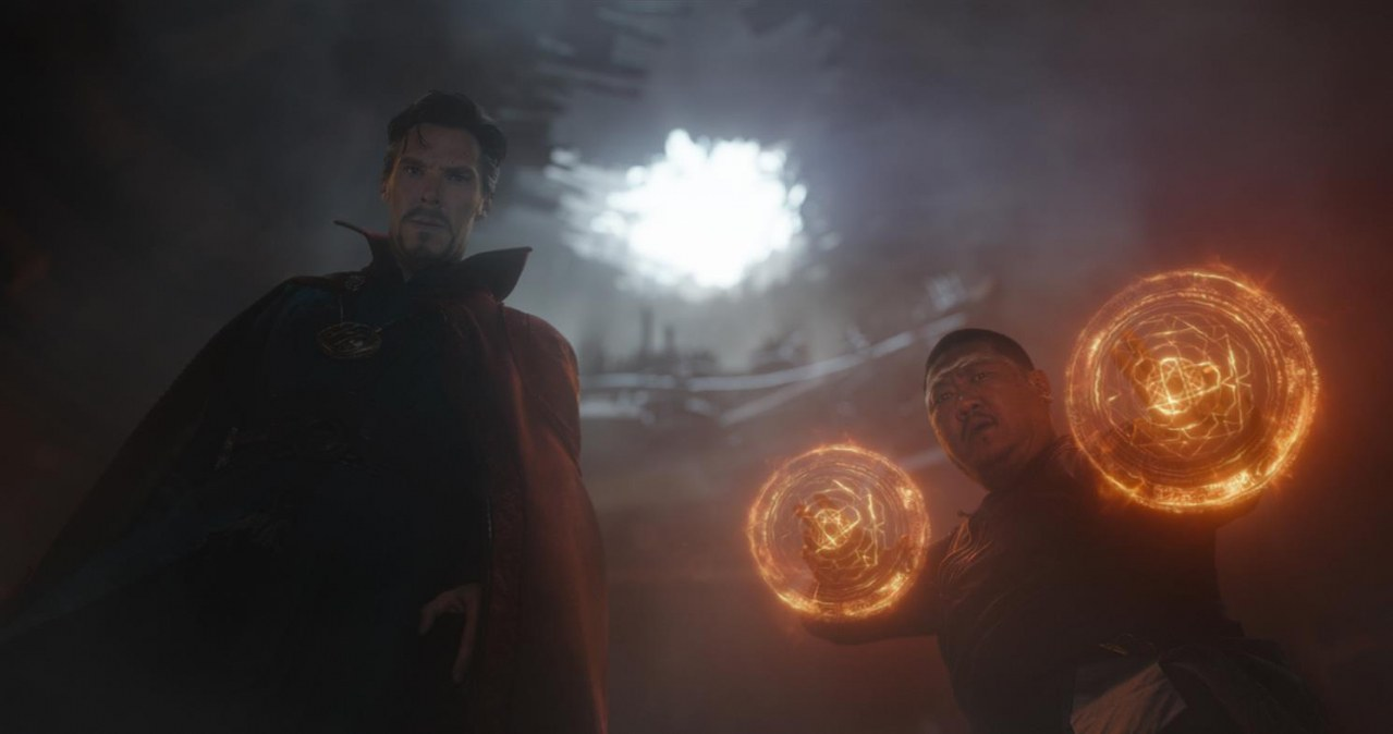 Avengers: Infinity War Part 1 - Bild 18