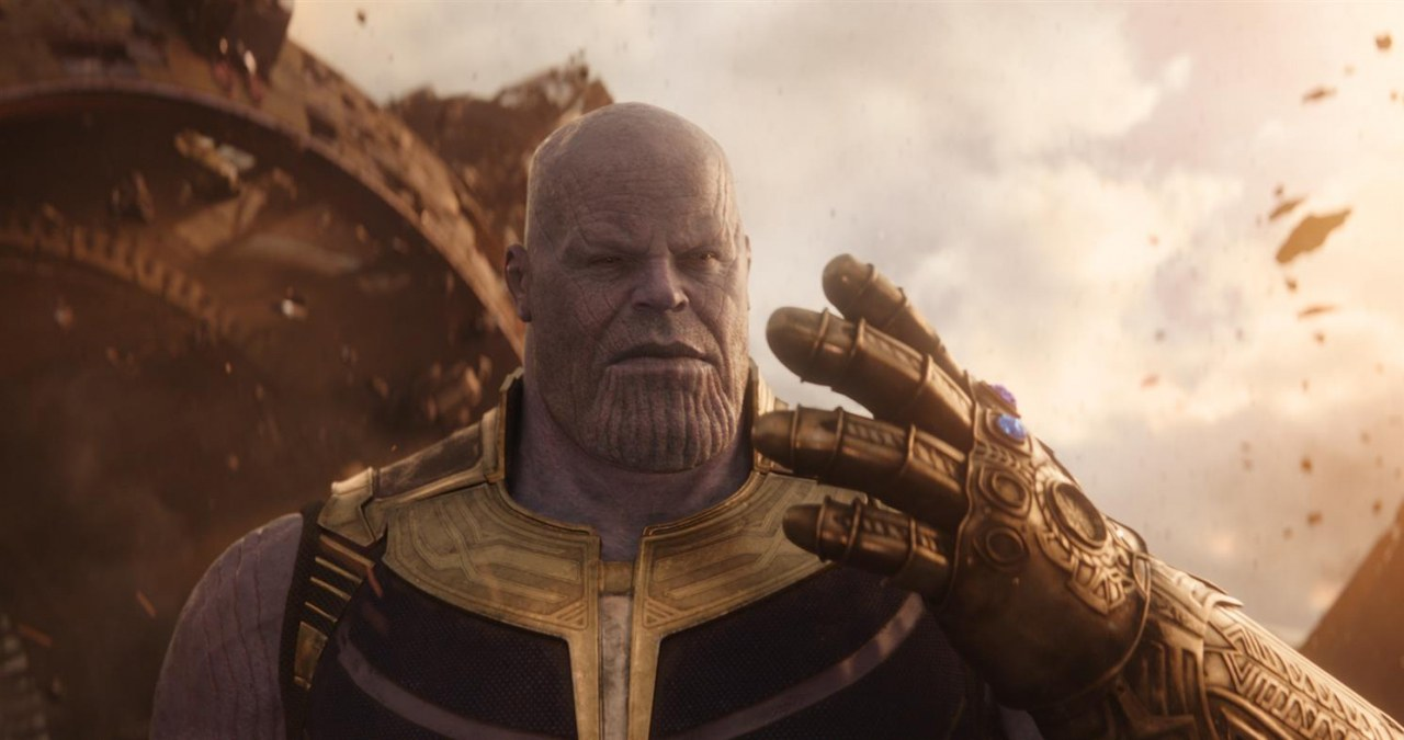 Original Tuesday:  Avengers: Infinity War - Bild 3