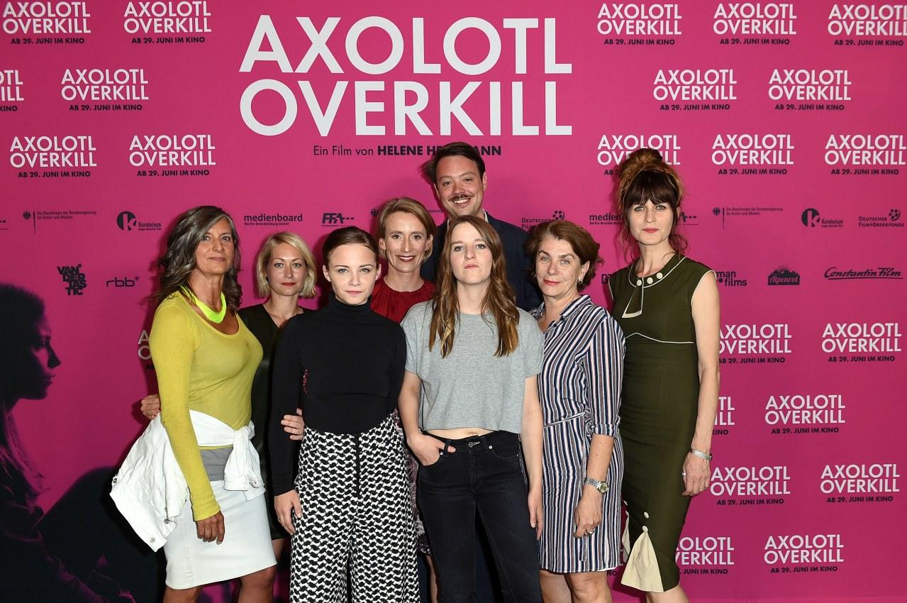 Axolotl Overkill - Bild 3