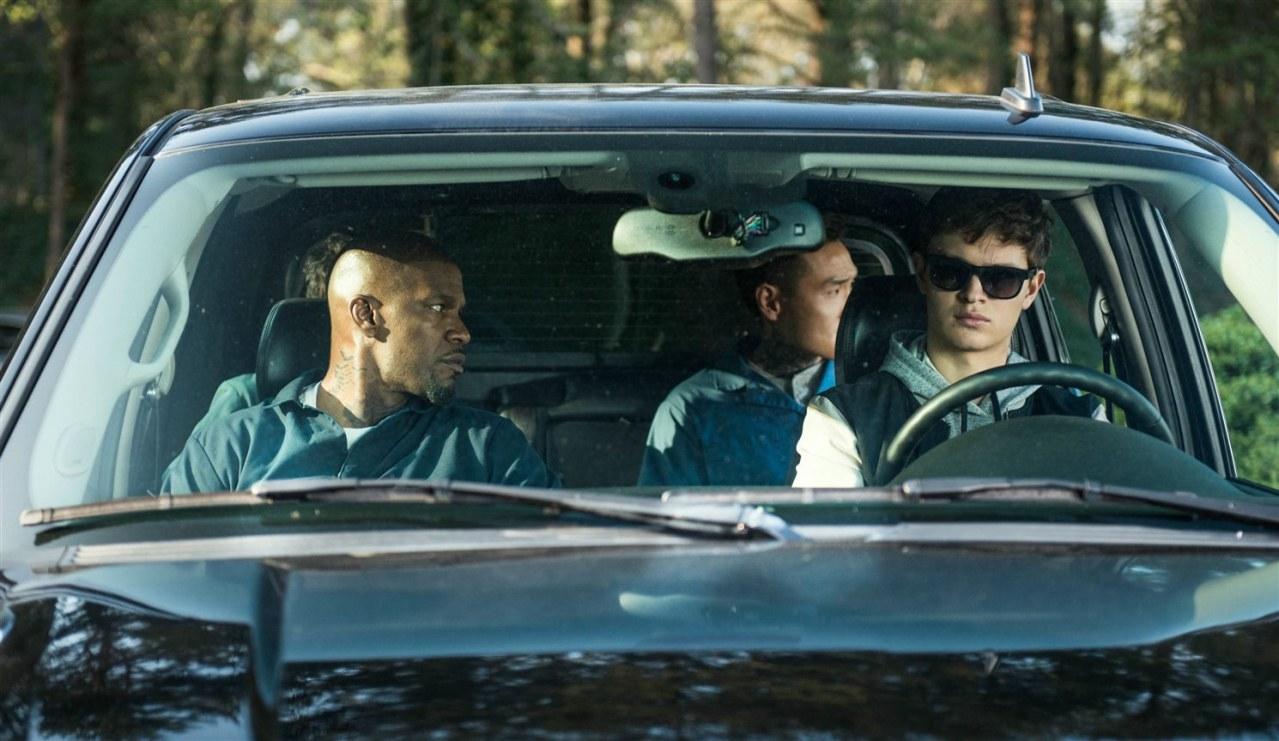 Baby Driver - Bild 1