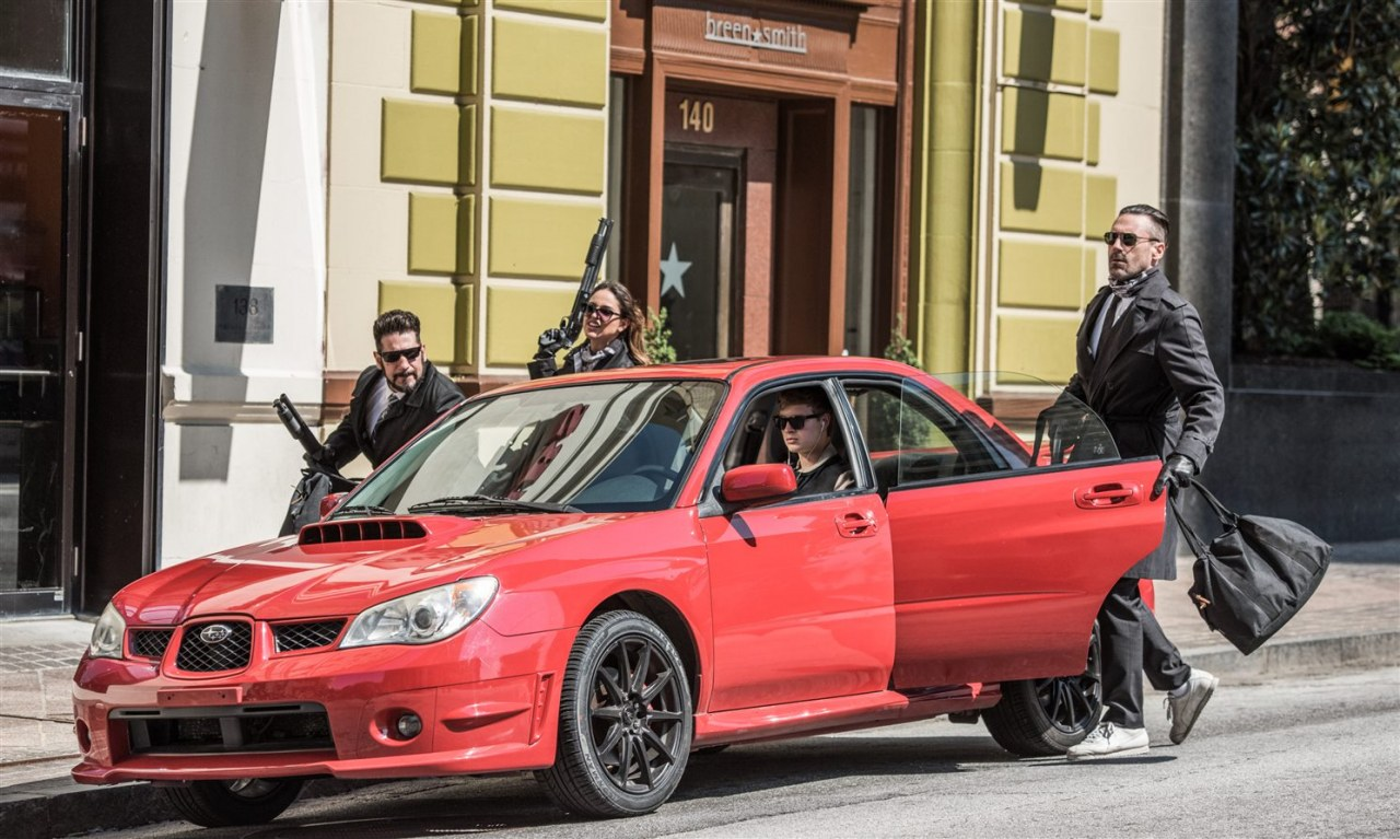 Baby Driver - Bild 3