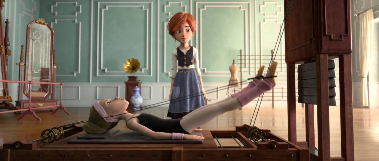 Ballerina - Bild 13