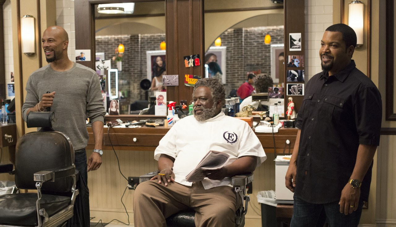 Barbershop: The Next Cut - Bild 6