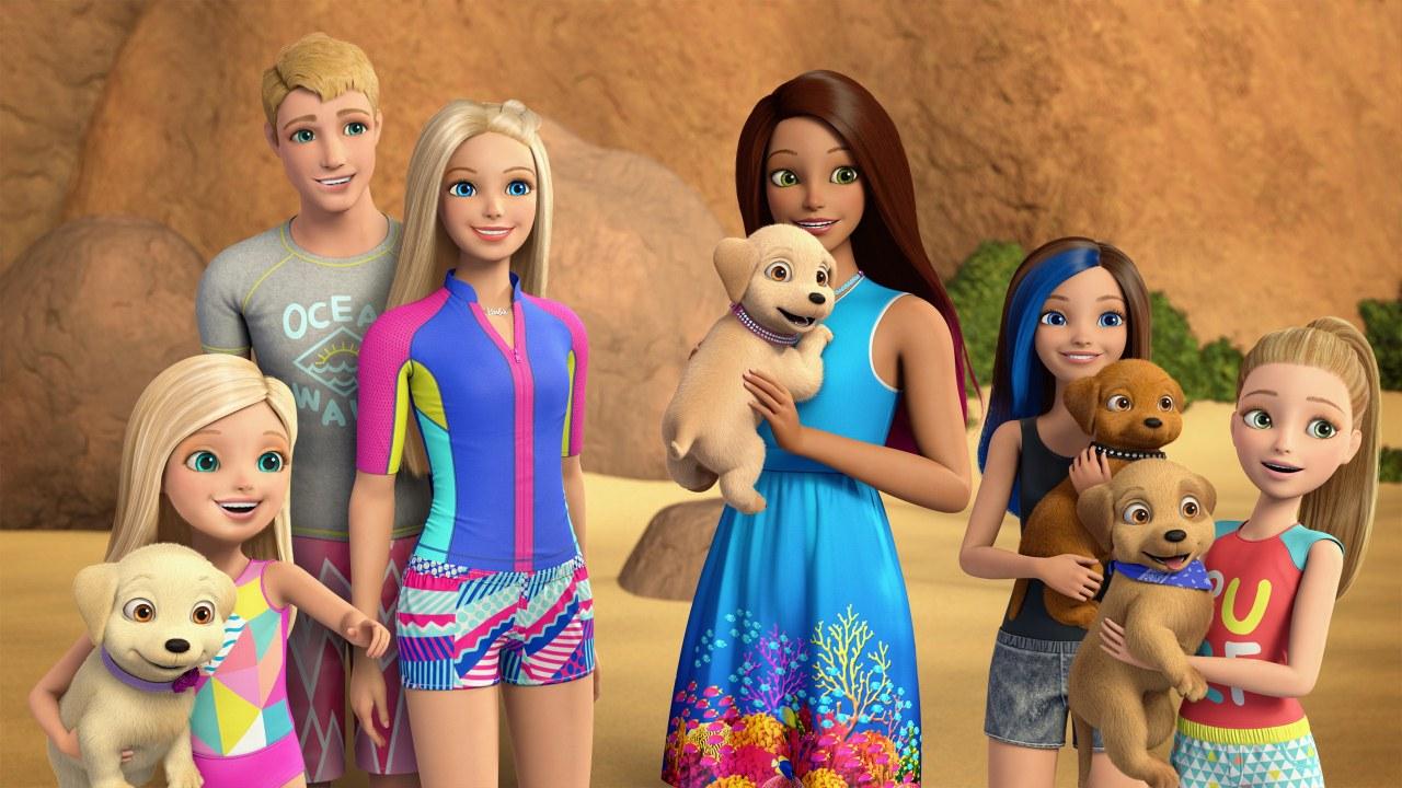 Barbie - Die Magie der Delfine - Bild 8