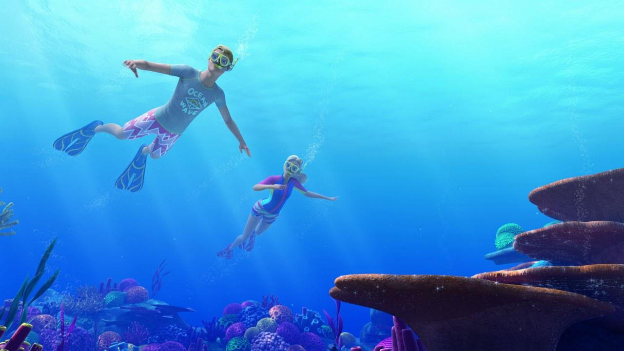 Barbie - Die Magie der Delfine - Bild 3