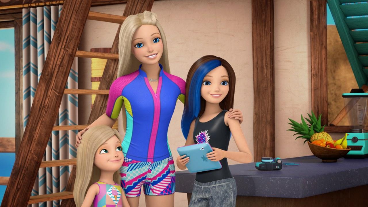 Barbie - Die Magie der Delfine - Bild 4