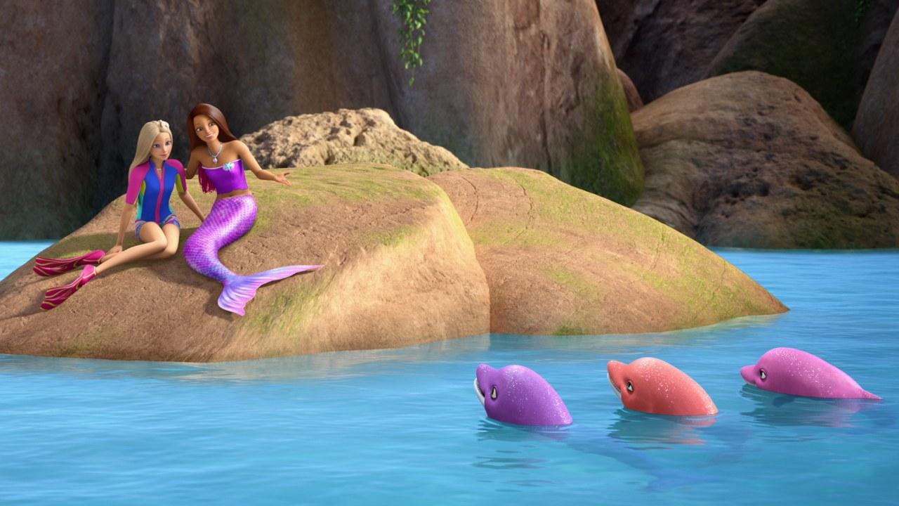 Barbie - Die Magie der Delfine - Bild 5