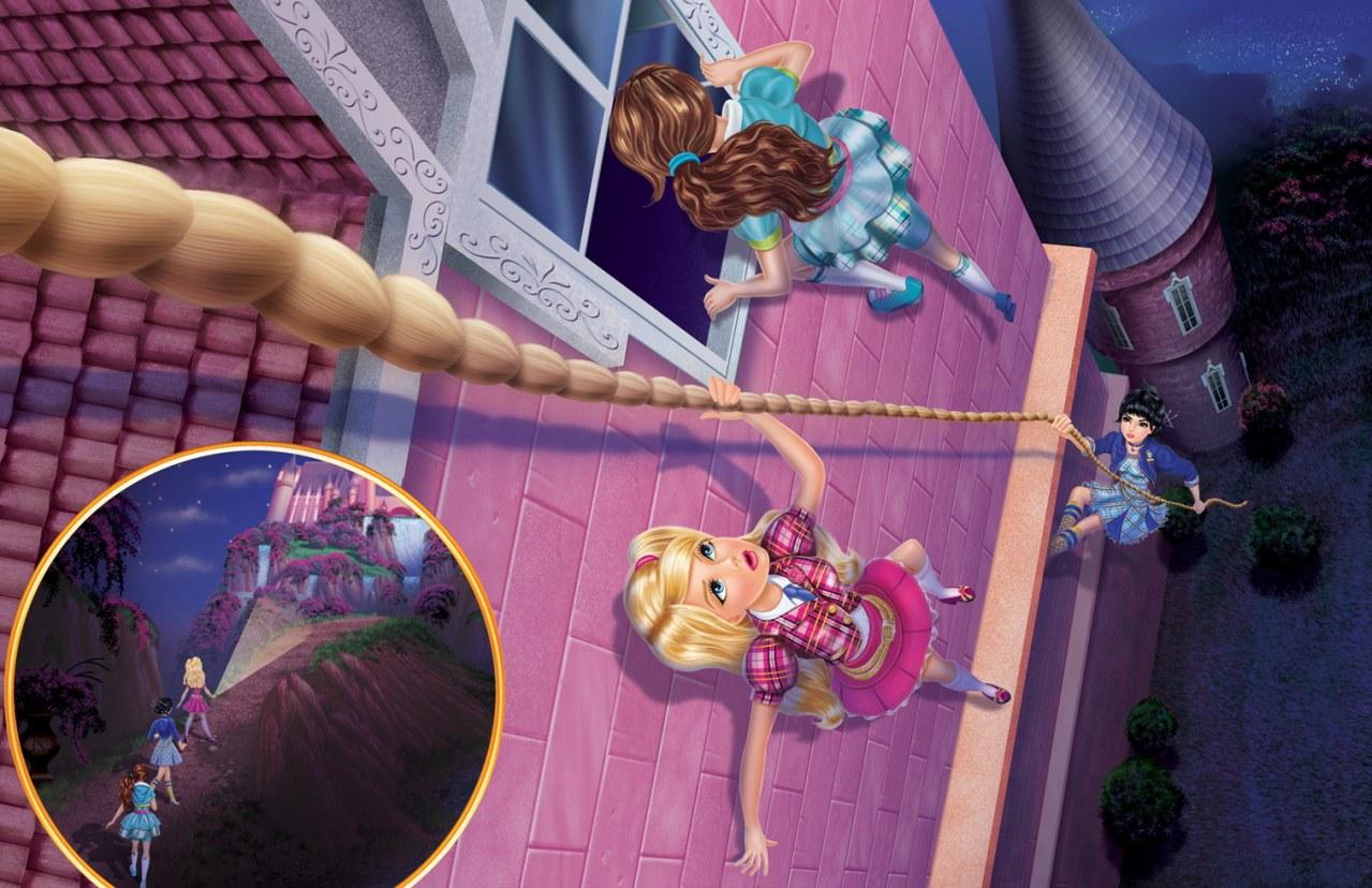 Barbie - Die Prinzessinnen-Akademie - Bild 10