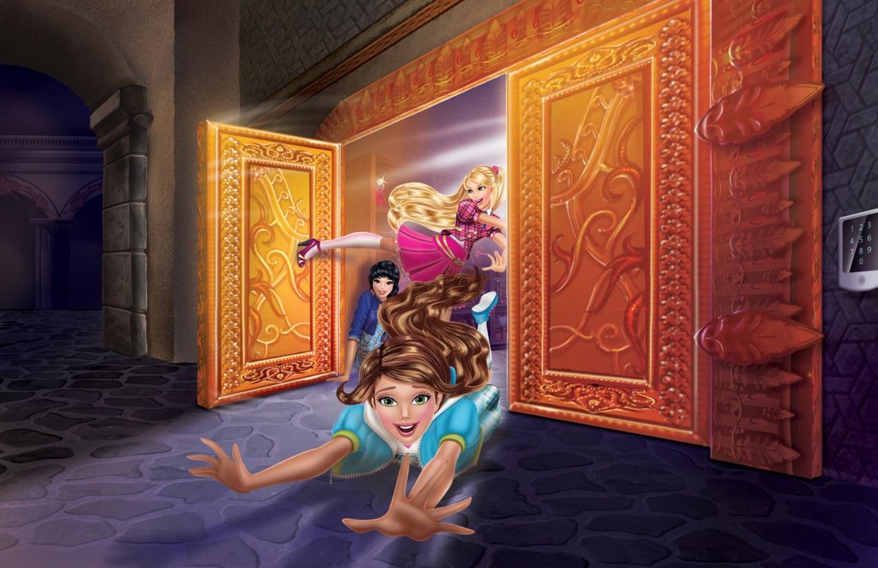 Barbie - Die Prinzessinnen-Akademie - Bild 14