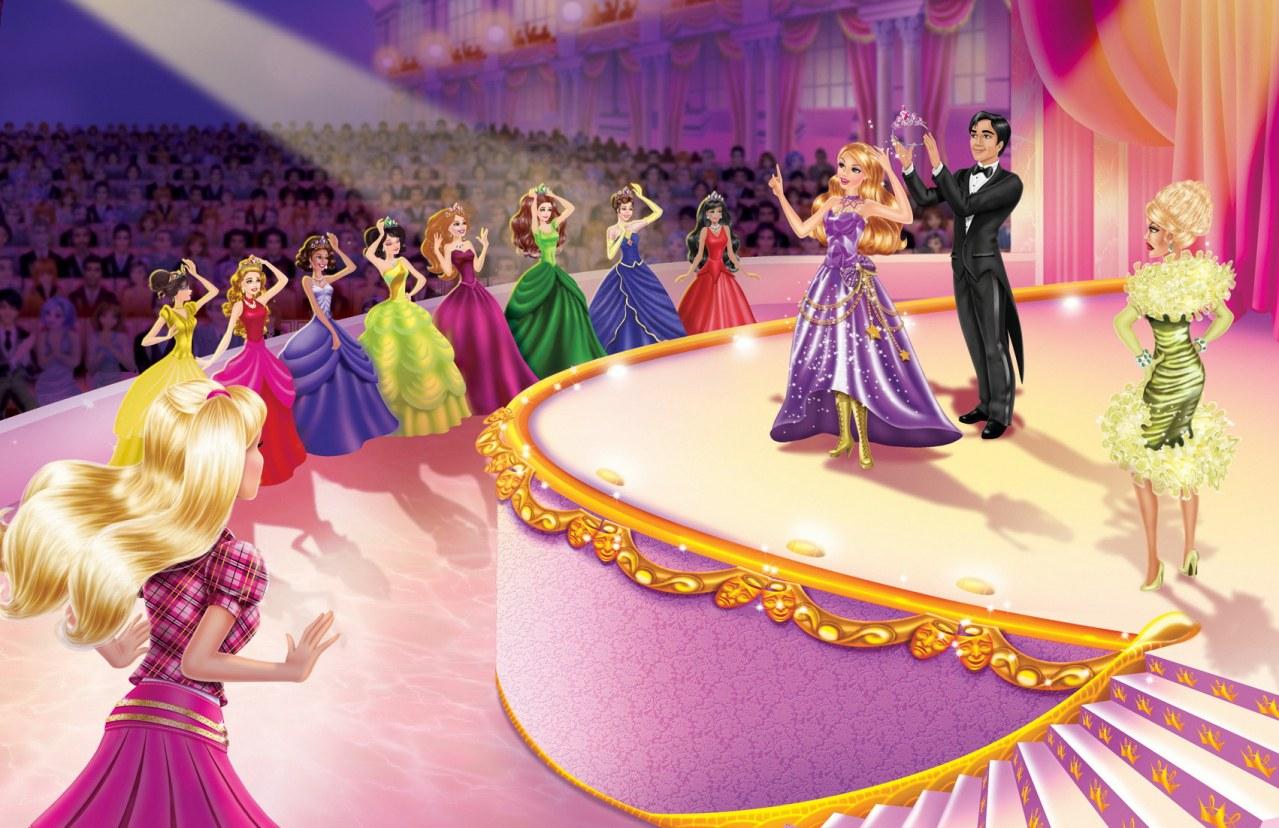 Barbie - Die Prinzessinnen-Akademie - Bild 16