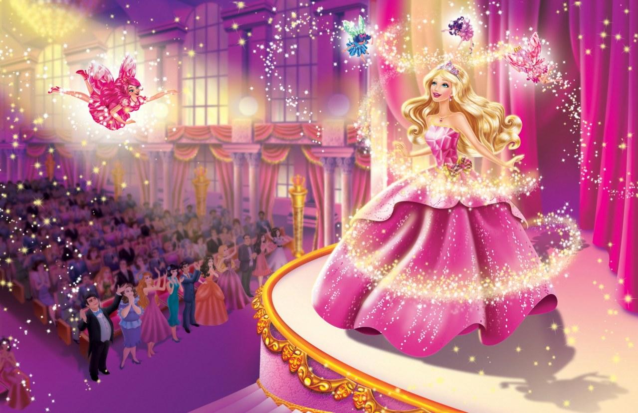 Barbie - Die Prinzessinnen-Akademie - Bild 18