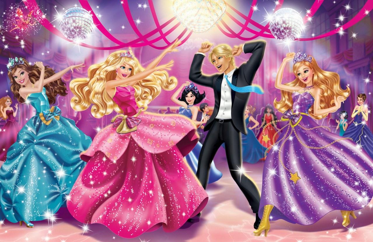 Barbie - Die Prinzessinnen-Akademie - Bild 20