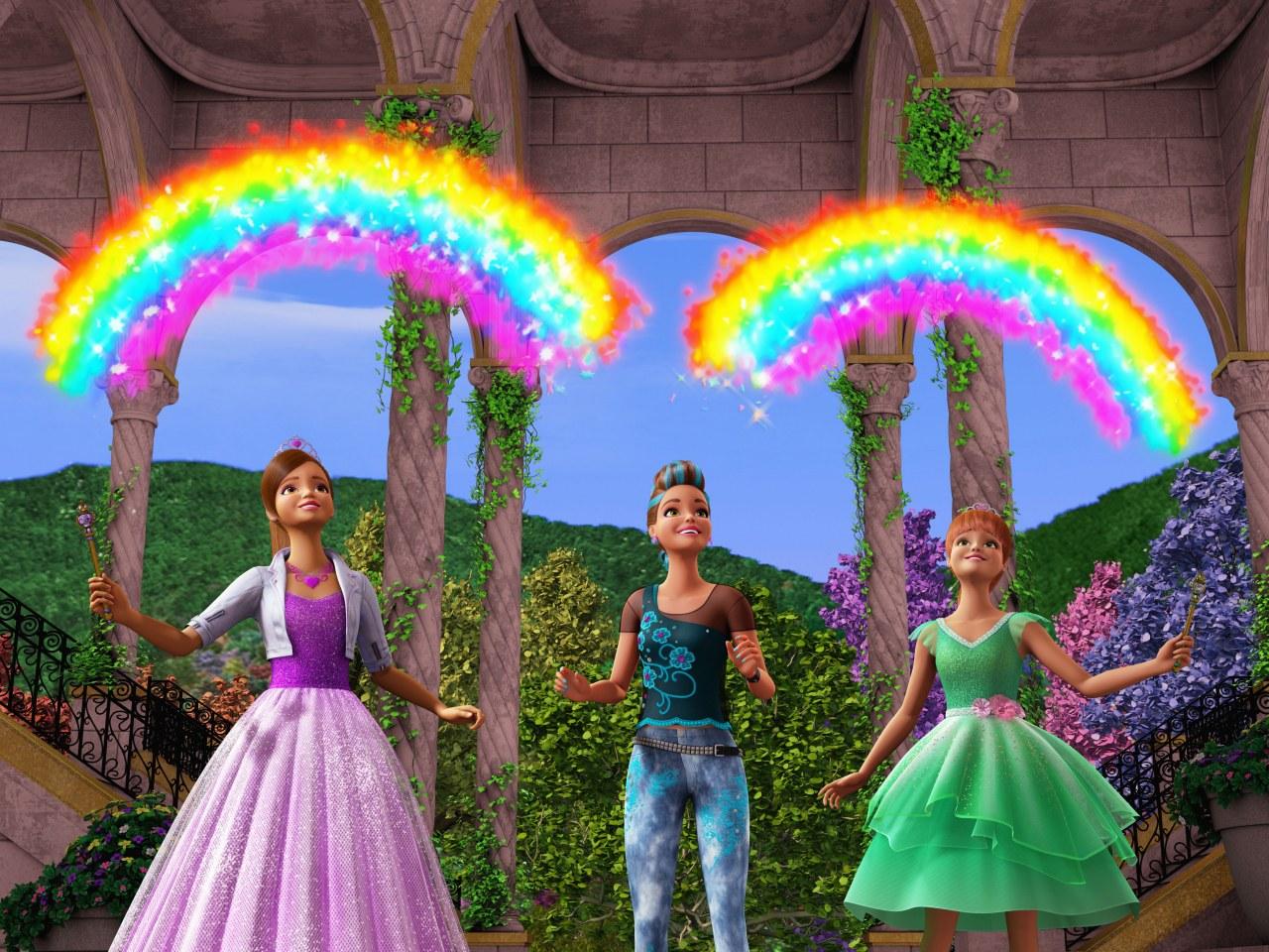 Barbie - Eine Prinzessin im Rockstar Camp - Bild 6