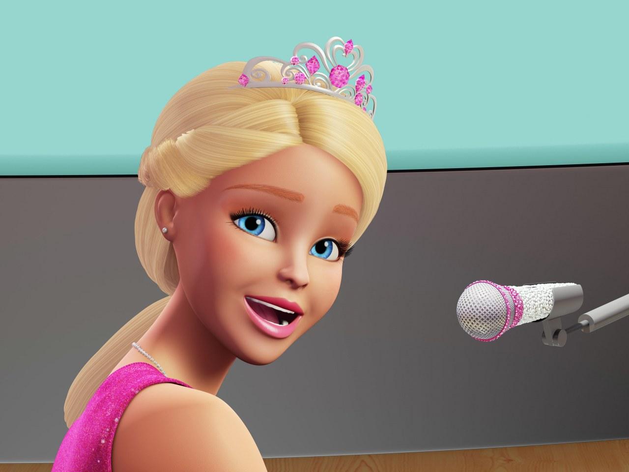 Barbie - Eine Prinzessin im Rockstar Camp - Bild 7