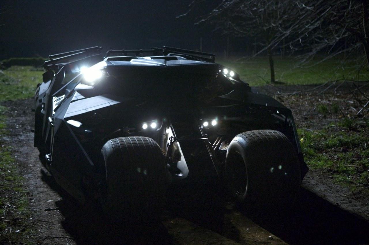 Batman Begins - Bild 1