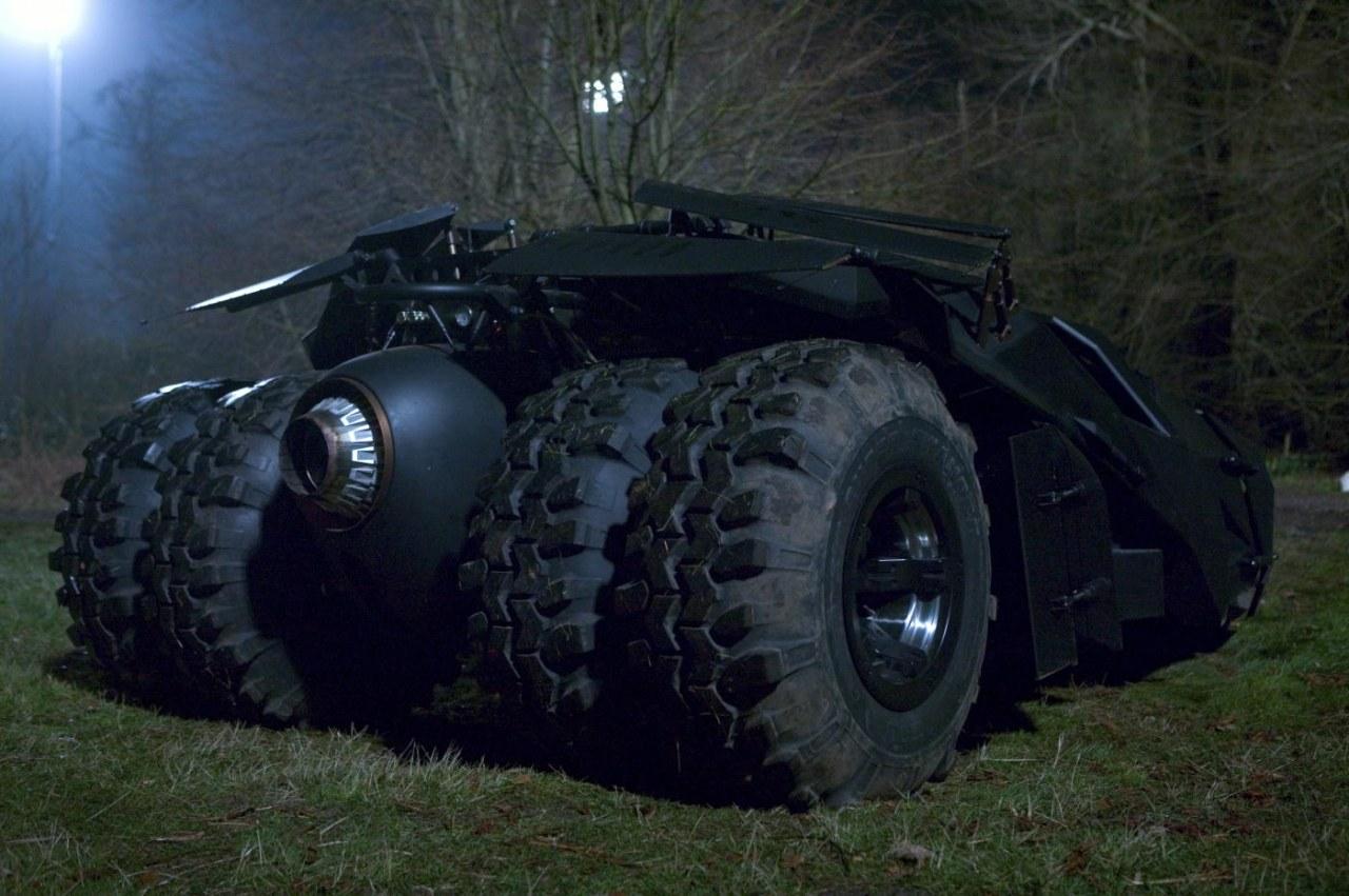 Batman Begins - Bild 2