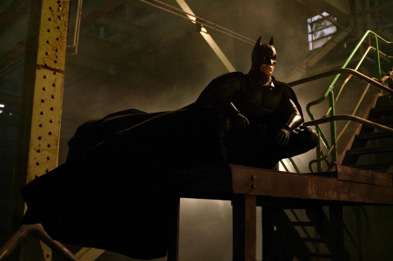 Batman Begins - Bild 3