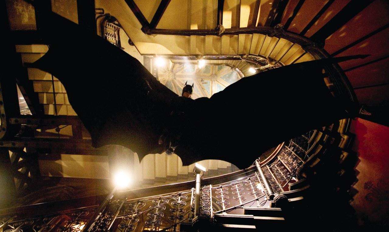 Batman Begins - Bild 5