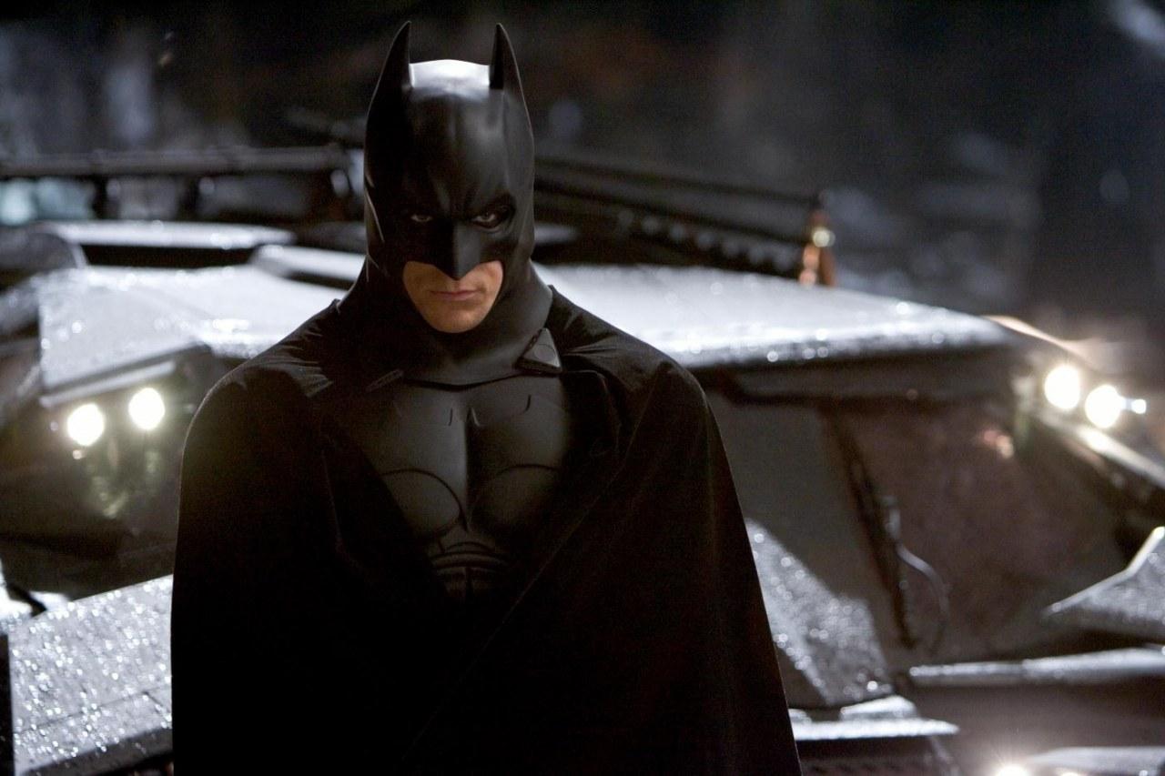 Batman Begins - Bild 9