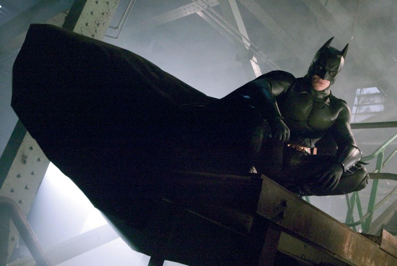 Batman Begins - Bild 11