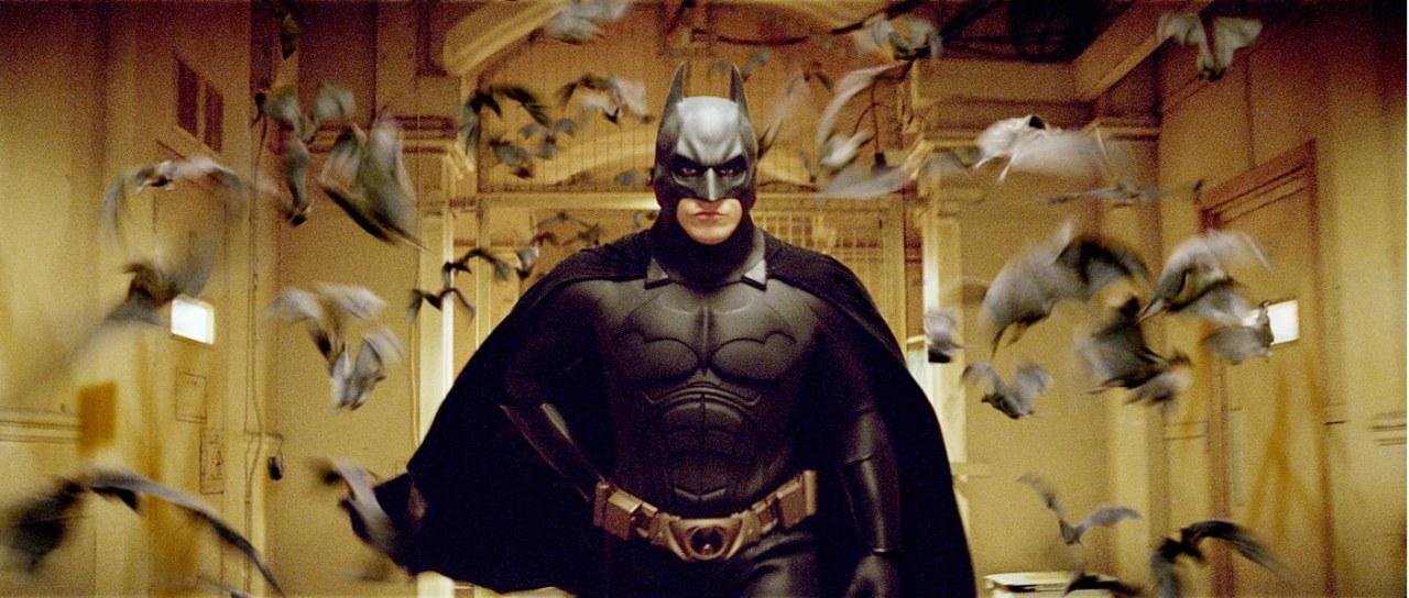 Batman Begins - Bild 12