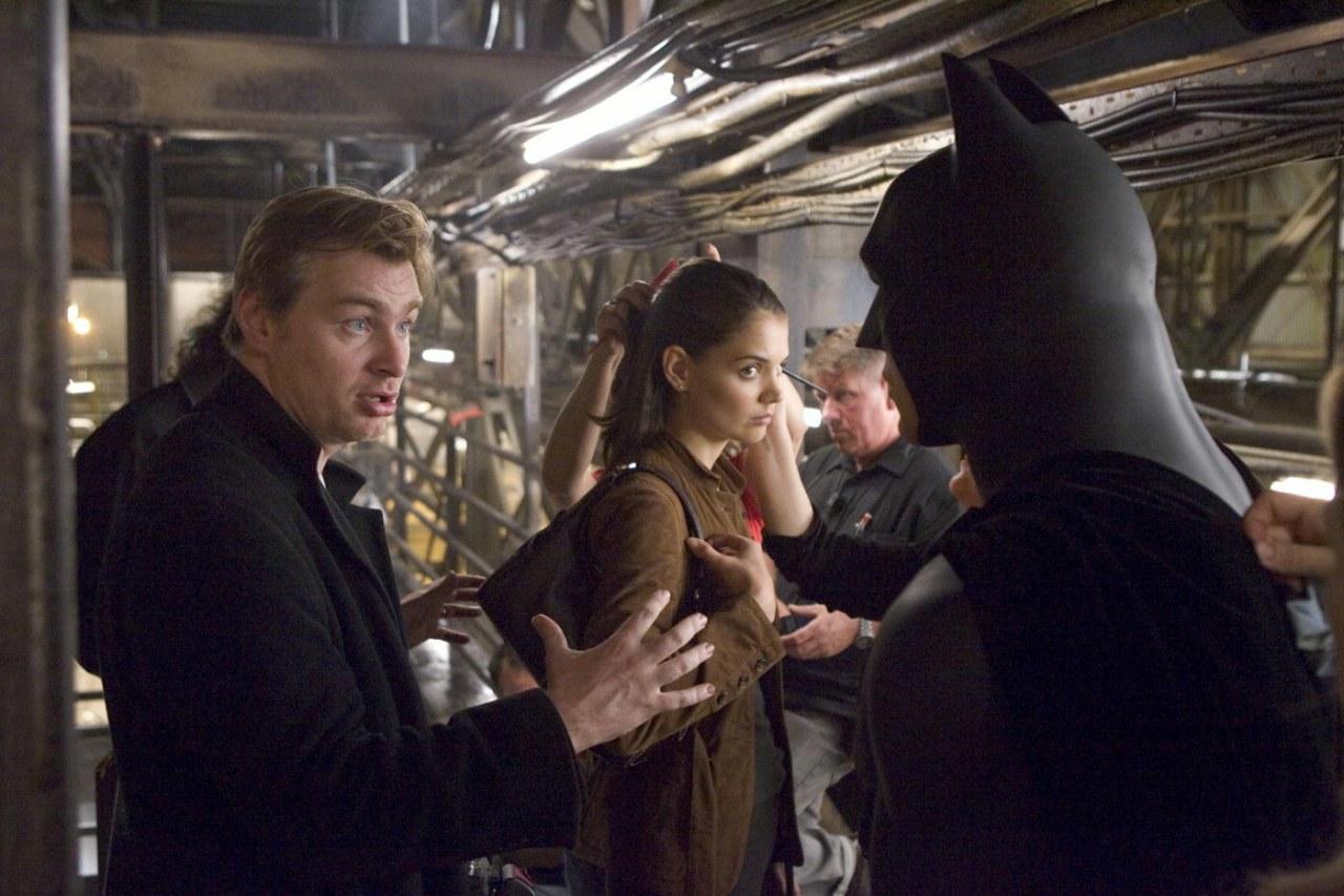 Batman Begins - Bild 17