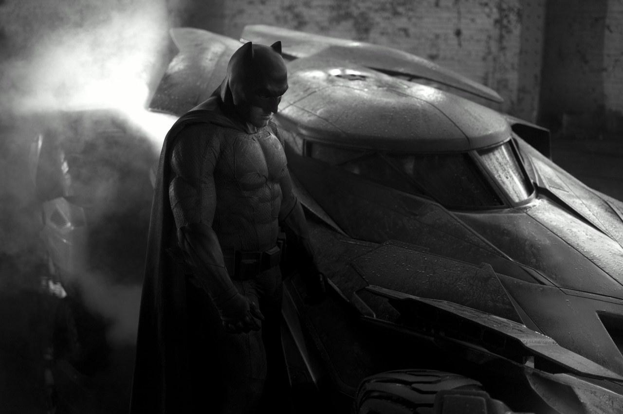 Batman v Superman: Dawn of Justice - Bild 2