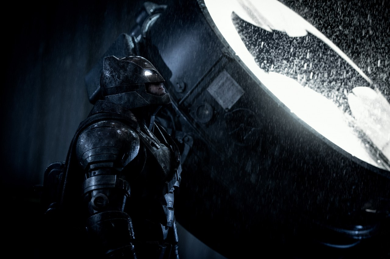 Batman v Superman: Dawn of Justice - Bild 3