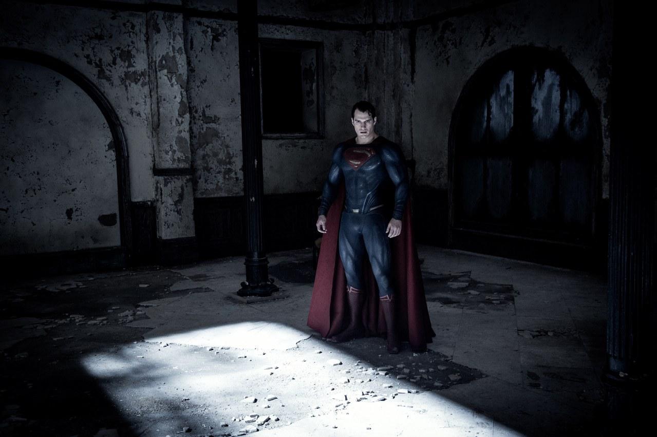 Batman v Superman: Dawn of Justice - Bild 4