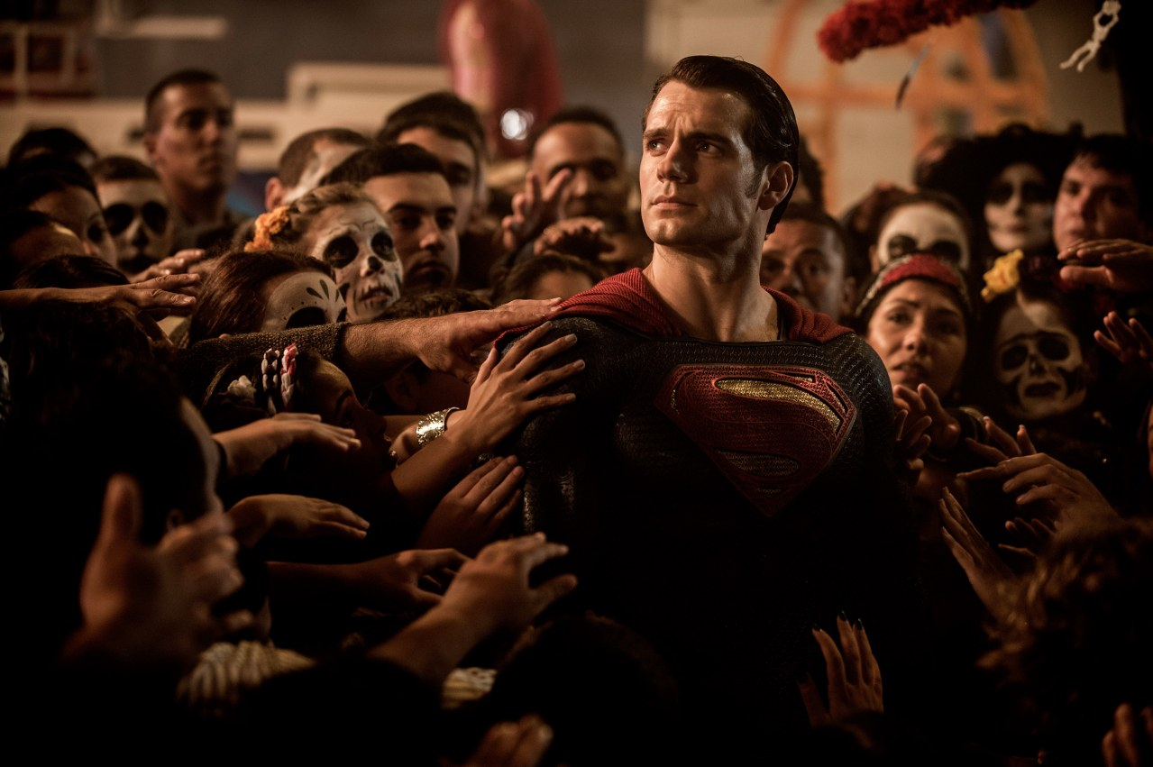 Batman v Superman: Dawn of Justice - Bild 5