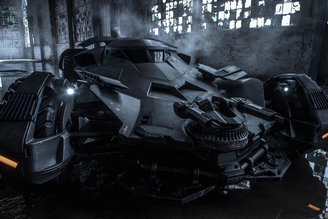 Batman v Superman: Dawn of Justice - Bild 8