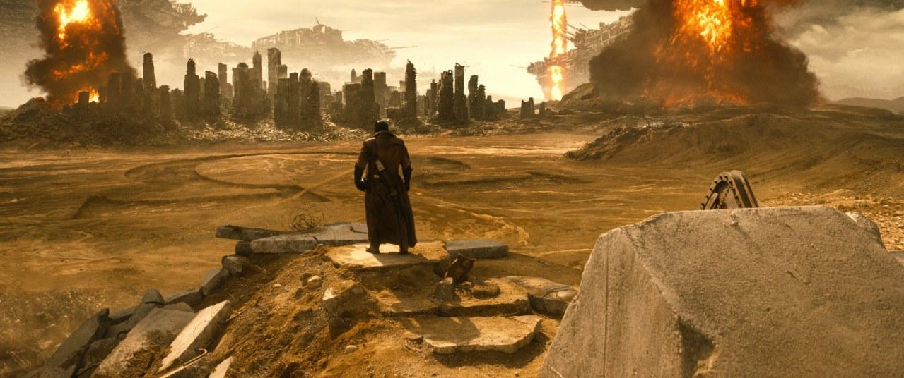 Batman v Superman: Dawn of Justice - Bild 19