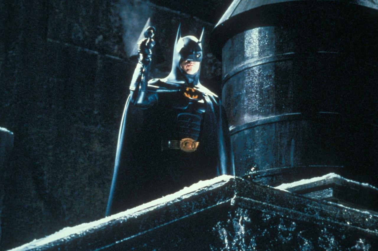 Batmans Rückkehr - Bild 4