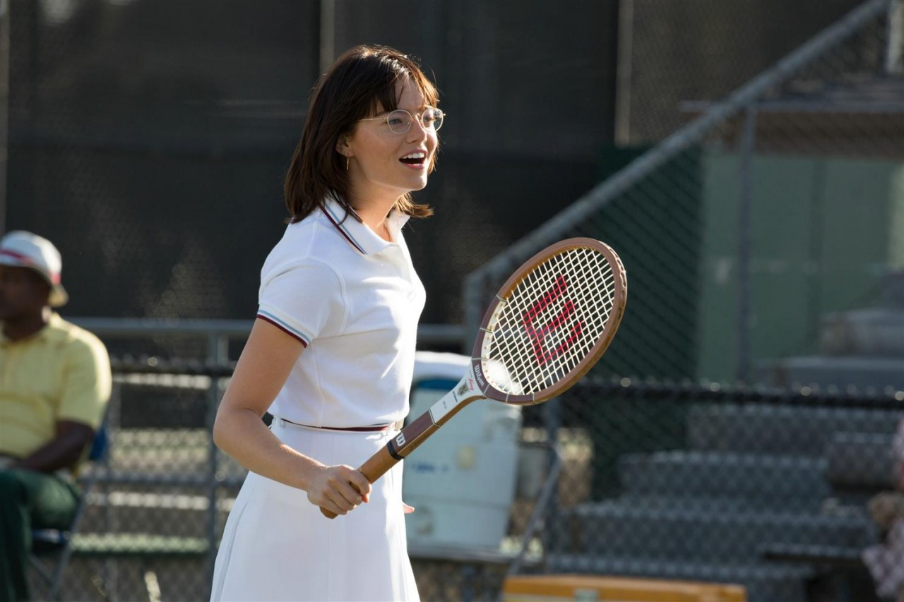 Battle of the Sexes - Gegen jede Regel - Bild 1