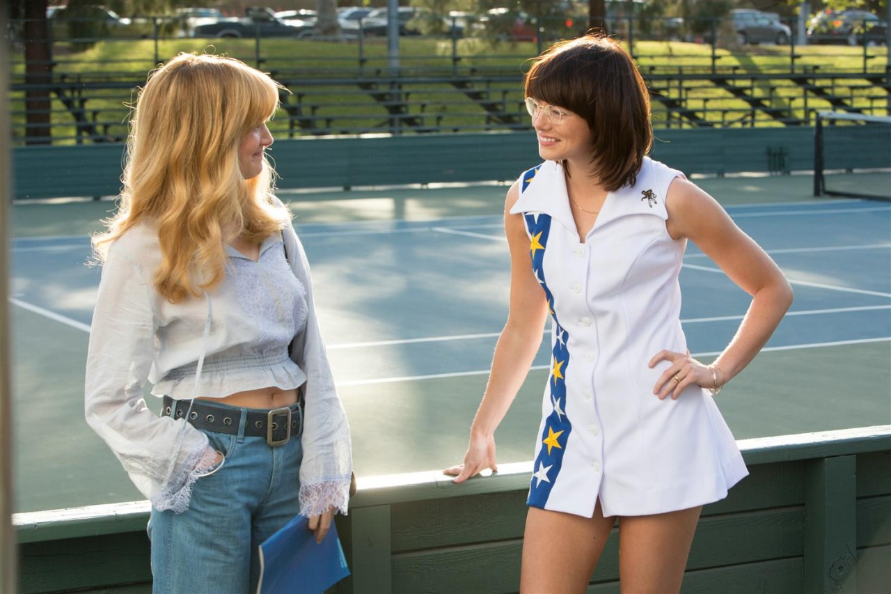 Battle of the Sexes - Gegen jede Regel - Bild 2